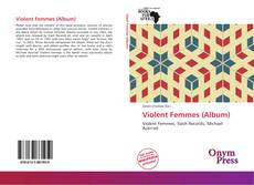 Bookcover of Violent Femmes (Album)