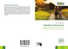 Bookcover of Wierzbica Szlachecka