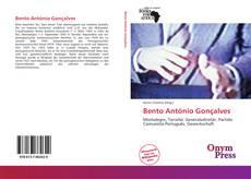 Couverture de Bento António Gonçalves
