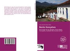 Bookcover of Bento Gonçalves