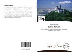Bookcover of Bento de Góis