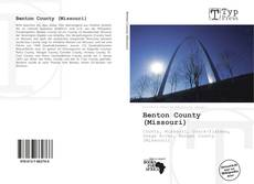 Bookcover of Benton County (Missouri)