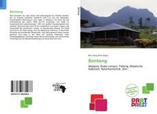 Buchcover von Bentong