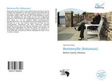 Buchcover von Bentonville (Arkansas)