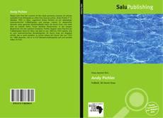 Buchcover von Andy Pichler