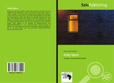 Bookcover of Andy Spyra