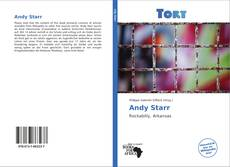 Bookcover of Andy Starr