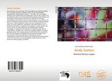 Borítókép a  Andy Sutton - hoz