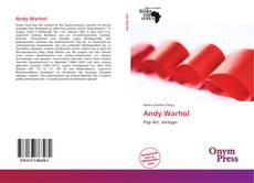 Buchcover von Andy Warhol