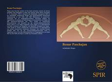 Bookcover of Benur Paschajan