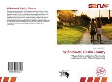 Обложка Wiśniówek, Lipsko County