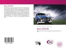 Benz 10/18 PS的封面