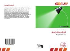 Couverture de Andy Marshall