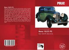 Bookcover of Benz 10/25 PS