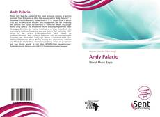 Bookcover of Andy Palacio