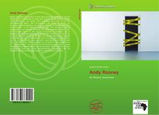 Bookcover of Andy Rooney
