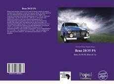 Benz 20/35 PS的封面