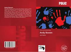 Bookcover of Andy Bowen