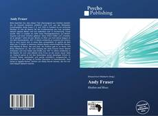 Bookcover of Andy Fraser