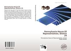 Portada del libro de Pennsylvania House Of Representatives, District 24