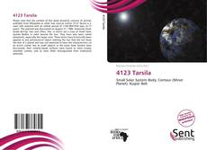 Bookcover of 4123 Tarsila