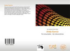 Bookcover of Andy García