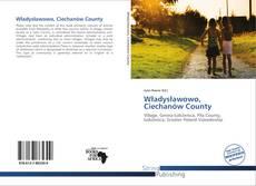 Обложка Władysławowo, Ciechanów County