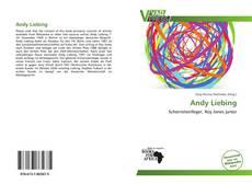 Capa do livro de Andy Liebing