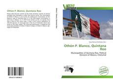 Обложка Othón P. Blanco, Quintana Roo