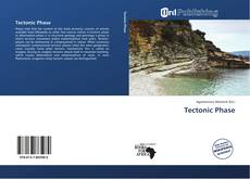 Capa do livro de Tectonic Phase