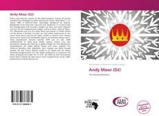 Bookcover of Andy Moor (DJ)