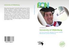 Buchcover von University of Oldenburg