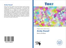 Bookcover of Andy Razaf