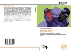 Bookcover of Liberty Bowl