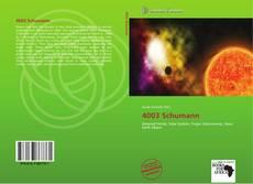 Обложка 4003 Schumann