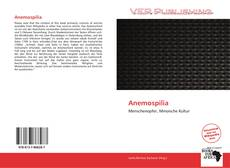 Bookcover of Anemospilia