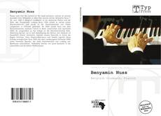 Buchcover von Benyamin Nuss