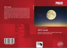 Buchcover von 3975 Verdi