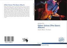 Bookcover of Other Voices (The Doors Album)