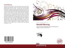 Buchcover von Harold Murray