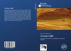 Capa do livro de Tectonic Uplift