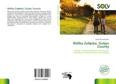 Bookcover of Wólka Załęska, Grójec County