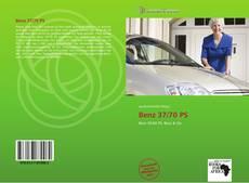 Benz 37/70 PS的封面