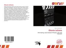 Обложка Otavio Juliano