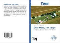Couverture de Otay Mesa, San Diego