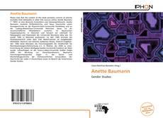 Anette Baumann的封面