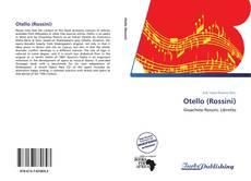 Copertina di Otello (Rossini)