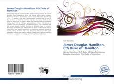 Обложка James Douglas-Hamilton, 6th Duke of Hamilton