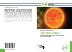 Portada del libro de 3894 Williamcooke
