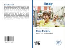Capa do livro de Benz Parsifal